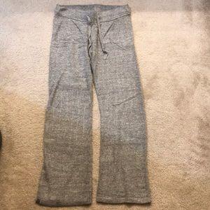 Barefoot Dreams Pants - Barefoot Dreams Cozychic Lite Pants Pewter
